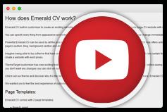 Documentation & Video Tutorials